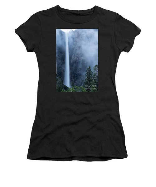 Bridalveil Falls Women's T-Shirt