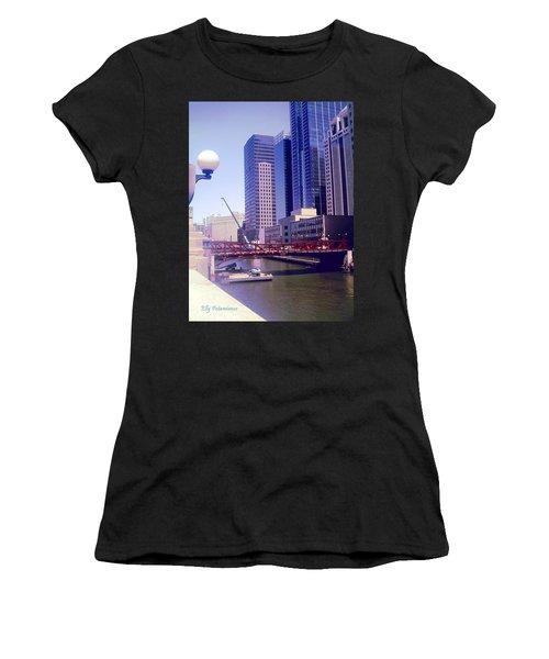 Bridge Overview Women's T-Shirt