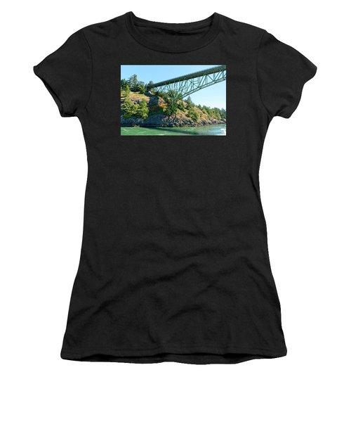 Bridge Women's T-Shirt
