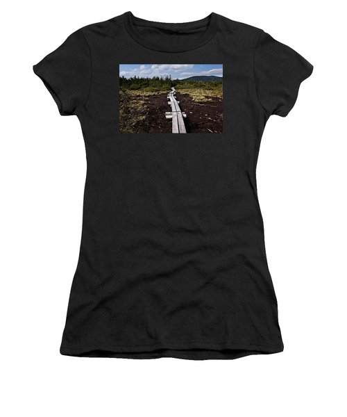 Bridge To Mizpah Women's T-Shirt