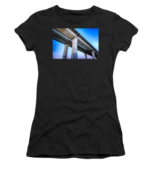 Bridge To The Heaven Women's T-Shirt