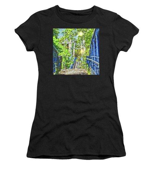 Bridge To Your Dreams Women's T-Shirt