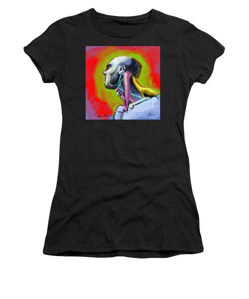 Bridgman In Color Women's T-Shirt