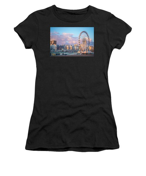 Brighton Ferris Wheel Women's T-Shirt