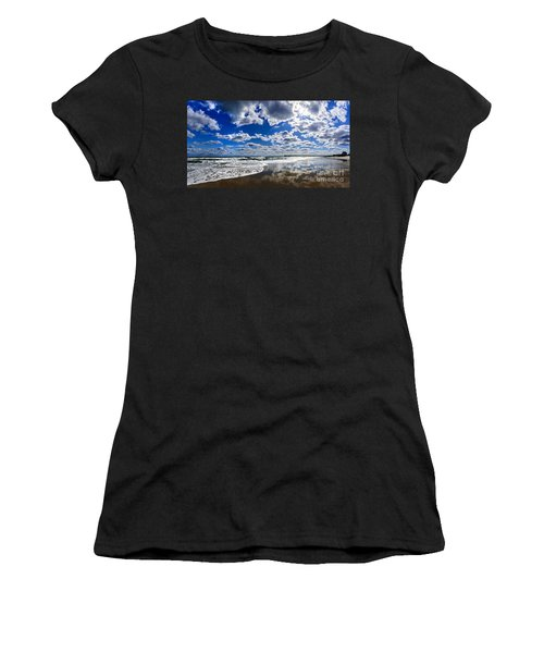 Brilliant Clouds Women's T-Shirt