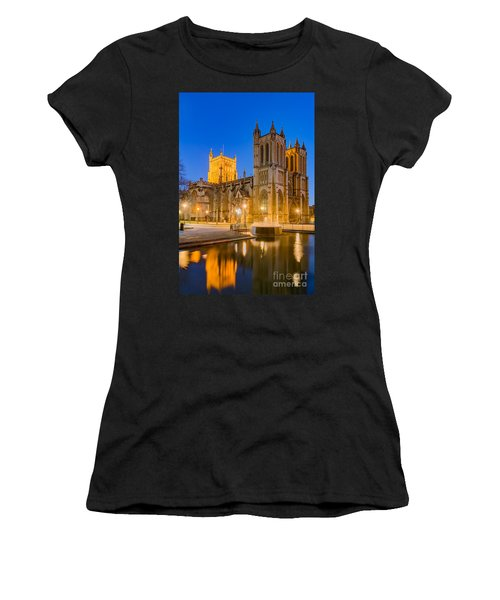 Bristol Cathedral Women's T-Shirt
