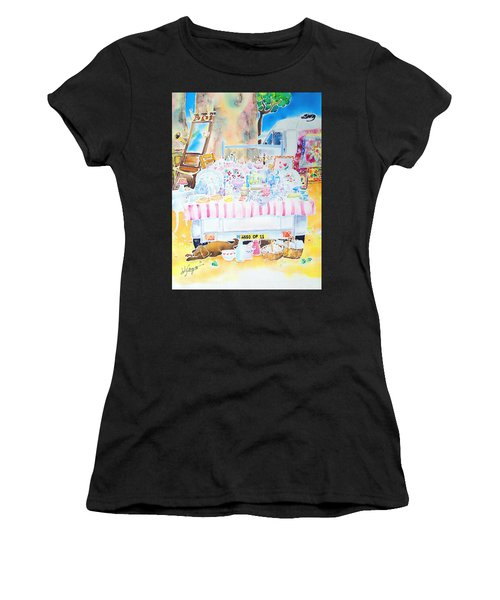 Brocante Women's T-Shirt