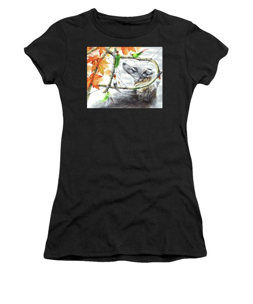 Broken Dream Women's T-Shirt