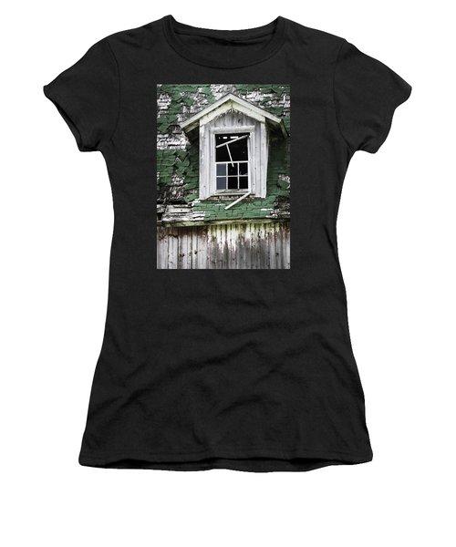 Broken Women's T-Shirt