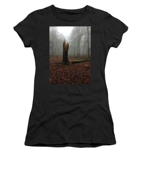 Broken Oak Women's T-Shirt