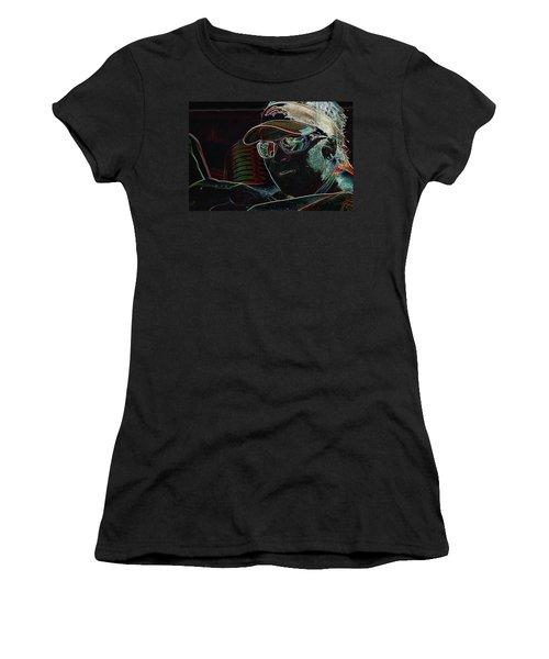 Broncos Fan Ge Women's T-Shirt
