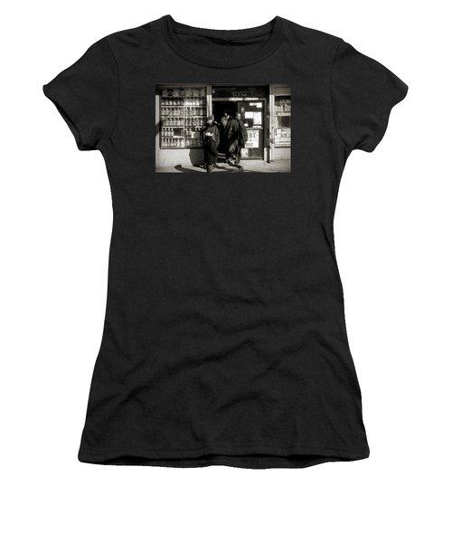 Bronx Scene Women's T-Shirt