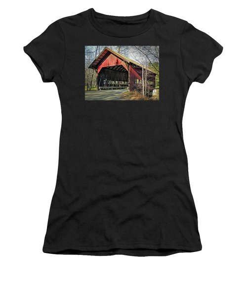 Brookdale Bridge Women's T-Shirt