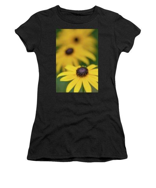 Brown Eyed Susan Women's T-Shirt