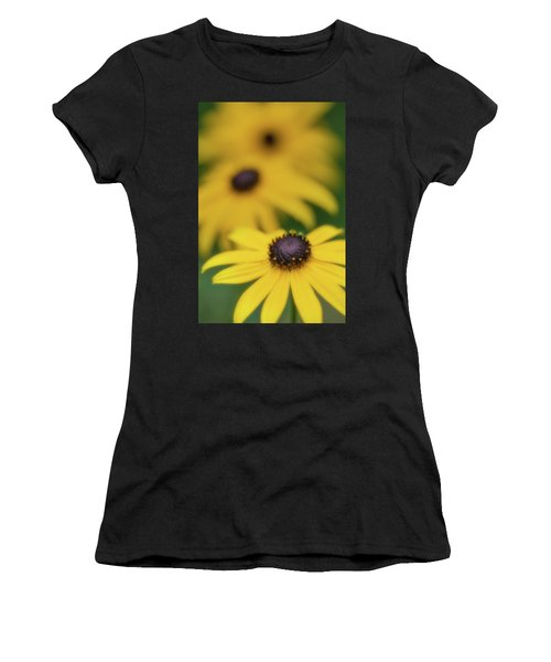 Brown Eyed Susan Women's T-Shirt