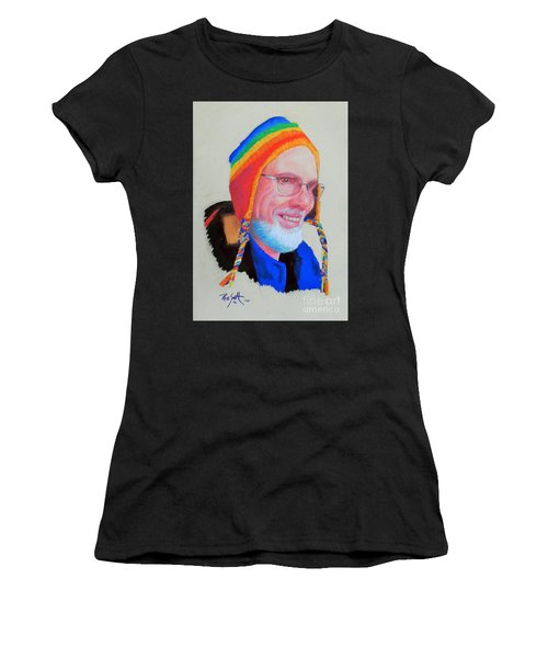 Bruce Women's T-Shirt (Athletic Fit)