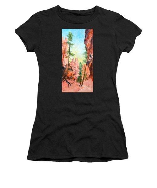Bryce Canyon #2 Women's T-Shirt