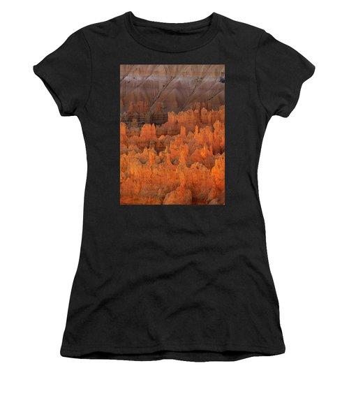 Bryce Hoodoos Women's T-Shirt