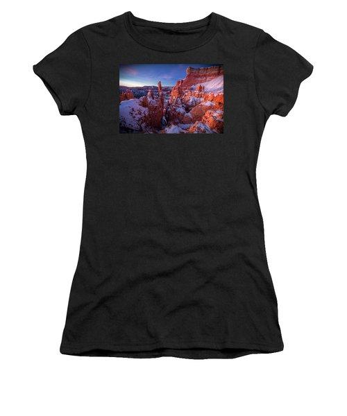 Bryce Tales Women's T-Shirt