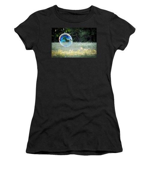 Bubble Women's T-Shirt