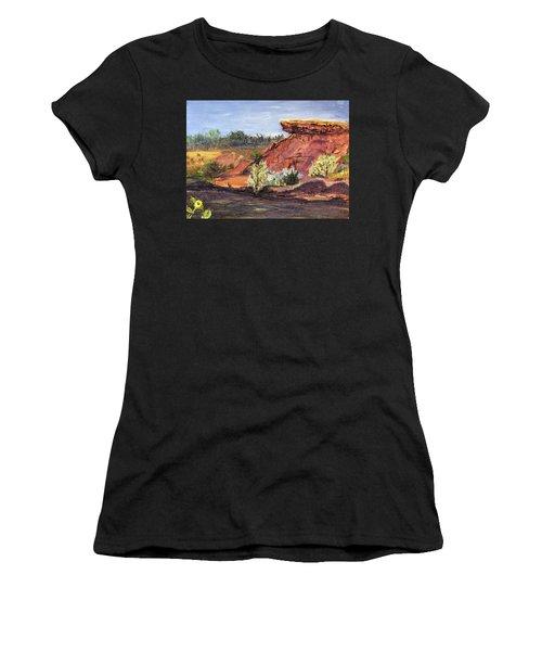Bullock Reservoir Women's T-Shirt