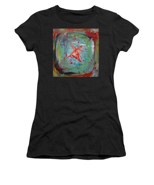 Bullseye Vision Women's T-Shirt