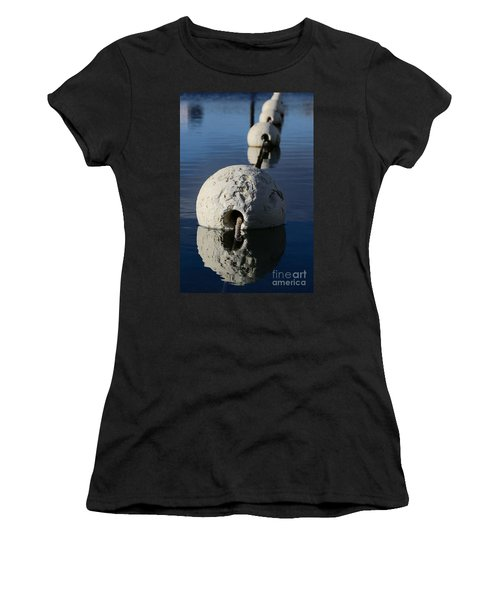 Buoy In Detail Women's T-Shirt
