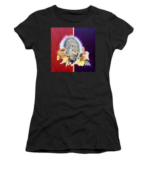Buried Treasure Women's T-Shirt