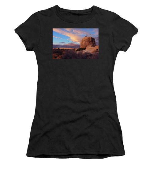 Burning Daylight Women's T-Shirt