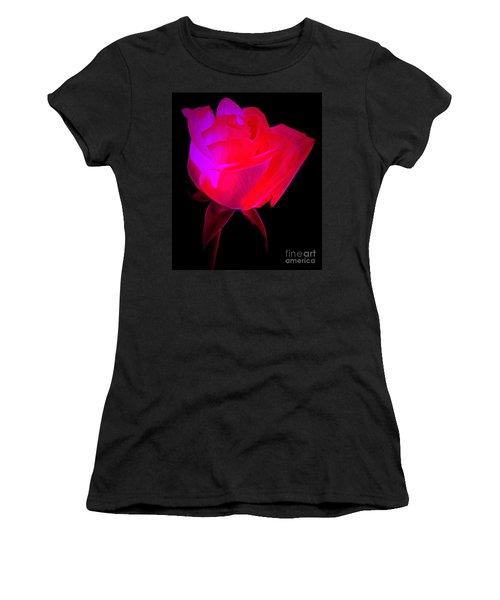 Burning Love Women's T-Shirt