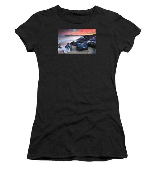 Burry Port 3 Women's T-Shirt