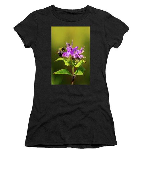 Busy As A Bee Women's T-Shirt