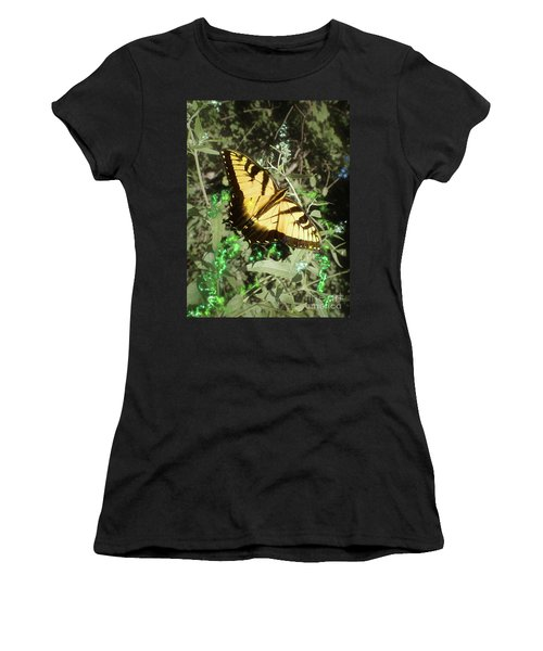 Butterfly Magic Women's T-Shirt