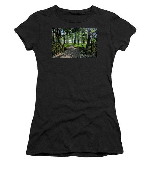 Buttermere Woods Women's T-Shirt