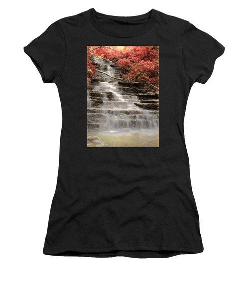 Buttermilk Falls Women's T-Shirt