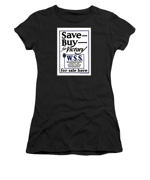 Buy For Victory Women's T-Shirt