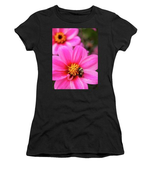 Buzz Women's T-Shirt (Athletic Fit)