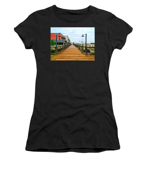 By George Women's T-Shirt