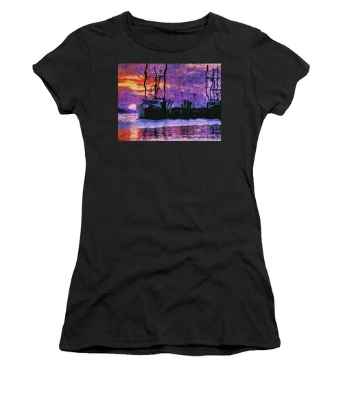 By The Dawn's Early Light  Women's T-Shirt