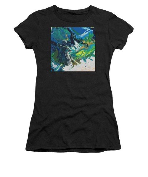By The Seaside Women's T-Shirt