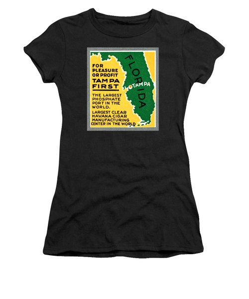 C. 1925 Tampa First Women's T-Shirt