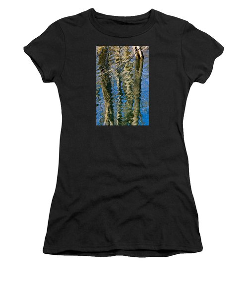 C And O Abstract Women's T-Shirt