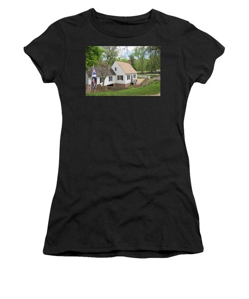 Cabinet Makers Shop Women's T-Shirt