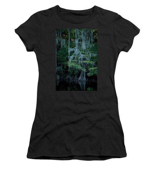 Caddo Lake #4 Women's T-Shirt