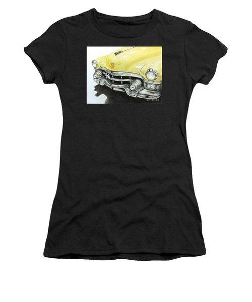 Caddy Women's T-Shirt