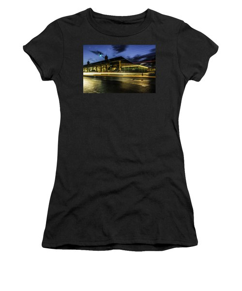 Cafe Du Monde, New Orleans, Louisiana Women's T-Shirt
