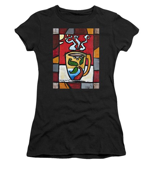 Cafe Palmera Women's T-Shirt