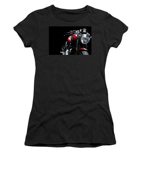 Cafe Racer Women's T-Shirt