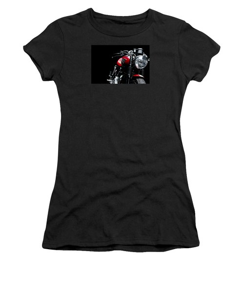 Cafe Racer Women's T-Shirt