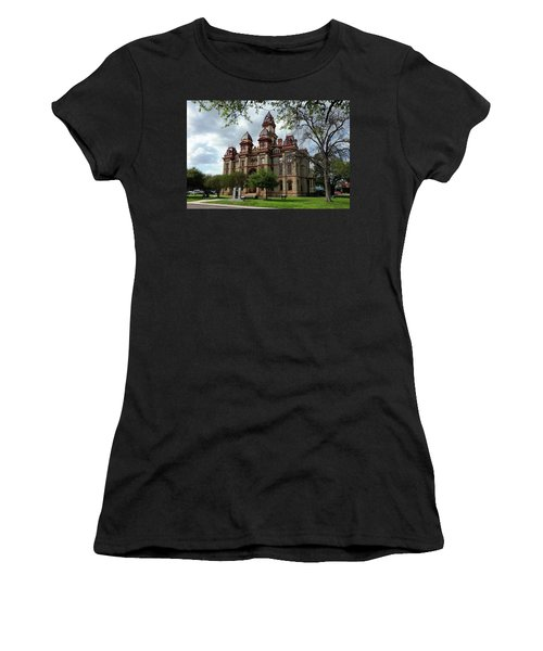 Caldwell County Courthouse Women's T-Shirt